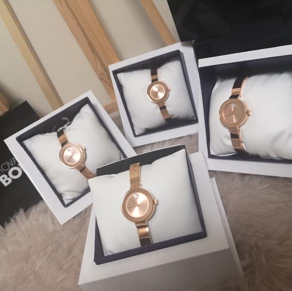 Movado Accessories - High Branded Movado Watch ❗ ❗
